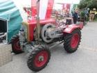 Schwarzautaler Traktorrallye  -  29.06.2014