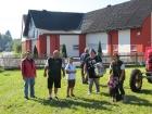Impressionen von der 5. Ausfahrt nach Feldkirchen_3